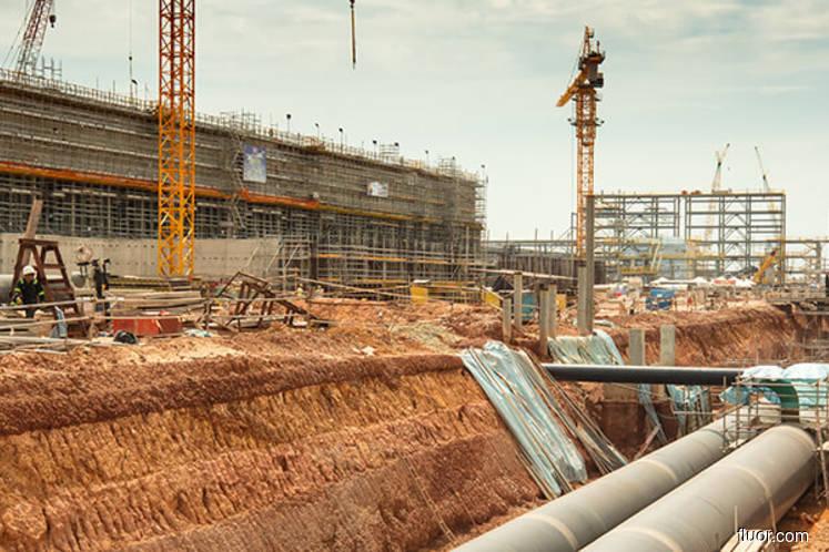 Petronas, Saudi Aramco seek almost $10b for RAPID project