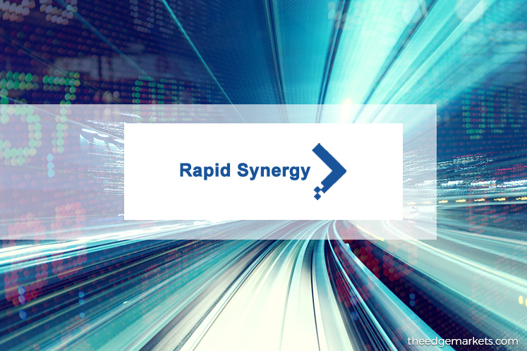 Stock With Momentum: Rapid Synergy