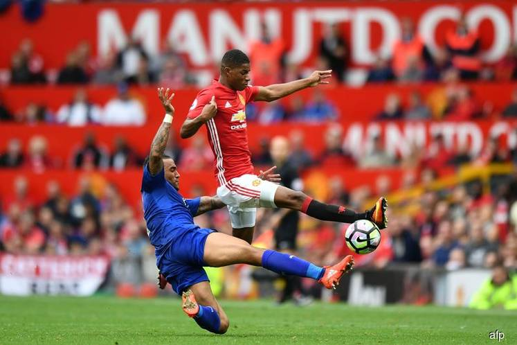 Saudi Arabia Rejects Report That MBS Wants Manchester United