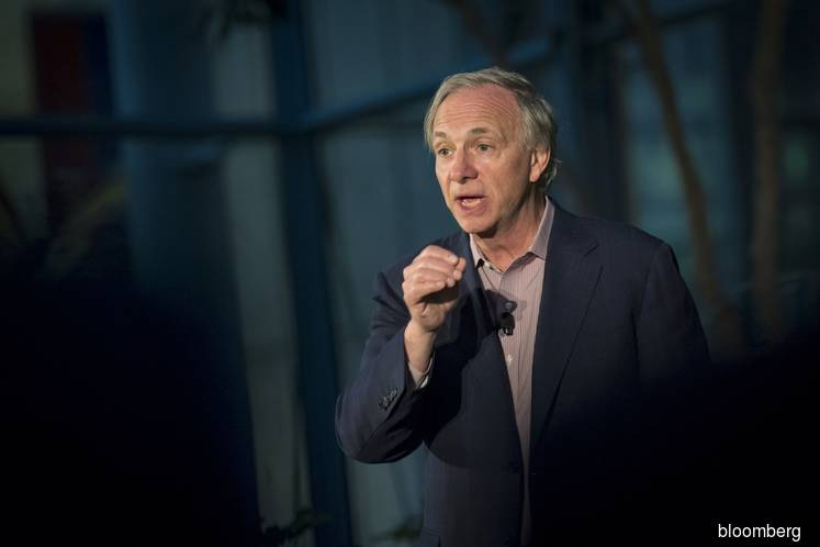 Ray Dalio says market impact of Wuhan virus is 'exaggerated'