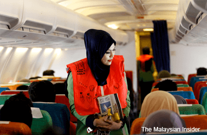 Rayani Air's Islamic branding finds support