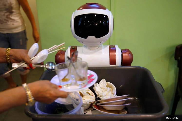 How automation is set to revive Singapore's competitive advantages