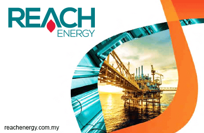 Reach Energy may have to raise funds