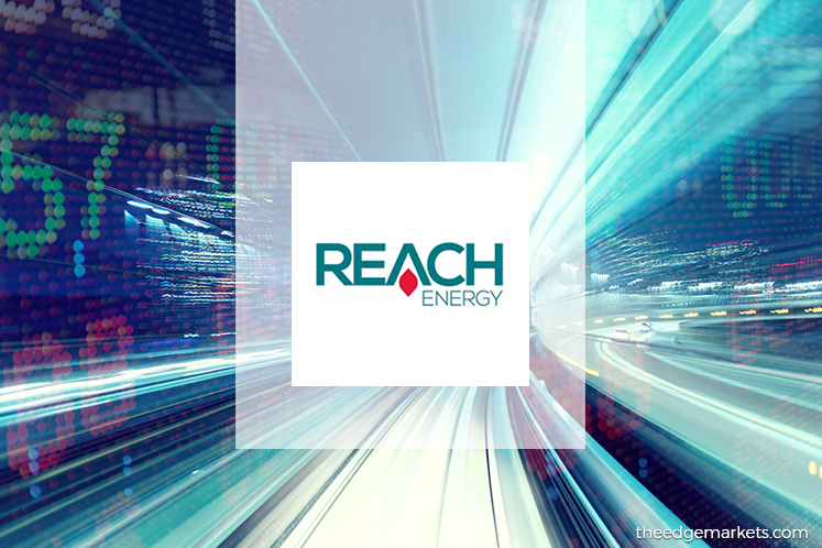 Stock With Momentum: Reach Energy Bhd