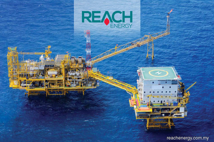 Reach Energy up on Kazakhstan O&G production contracts