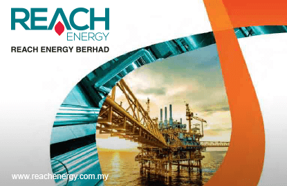 Reach能源2015财年12个月净亏1098万