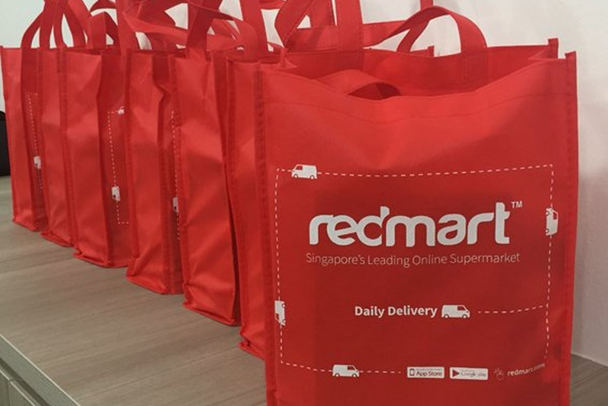 Lazada takes immediate action to block unauthorised access to RedMart customer database