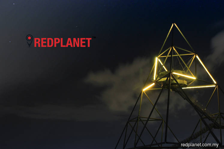 GIS solutions provider RedPlanet to list on LEAP Market in March