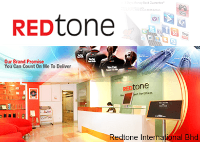 Berjaya's Redtone downgraded after 1Q profit misses estimate