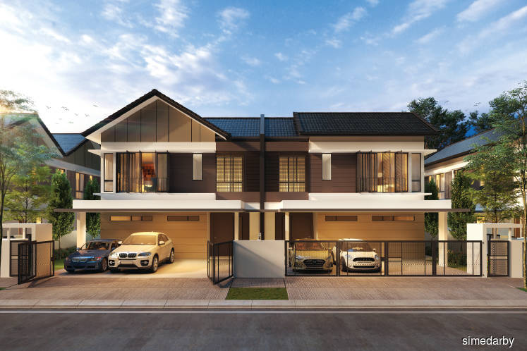 Sime Darby Property to launch Reesia