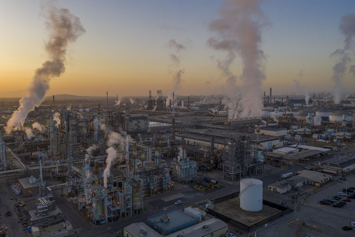 Big Oil's chemical profits show inflationary double whammy