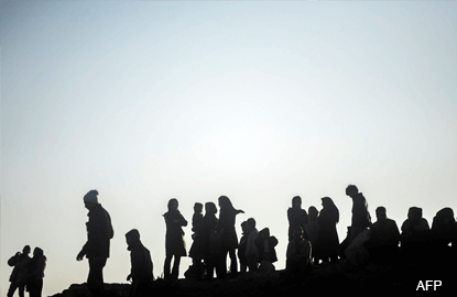 After Paris attacks, Putrajaya to filter Syrian refugees
