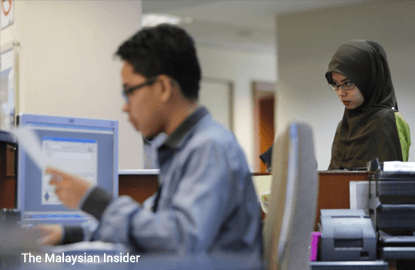 Most Malaysian employers to give 3%-6% raise this year, study says