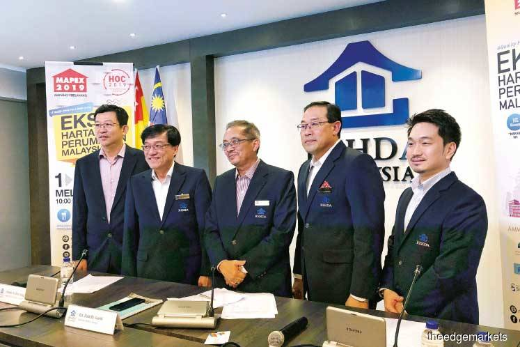 RM200m target for final Selangor HOC expo