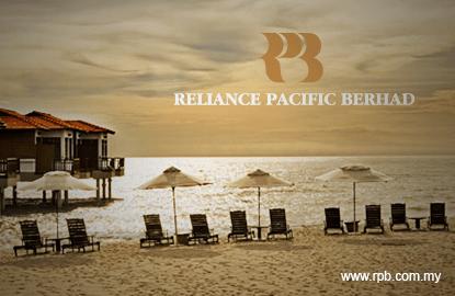 敦达因儿子成大股东 Reliance Pacific攀至一年新高