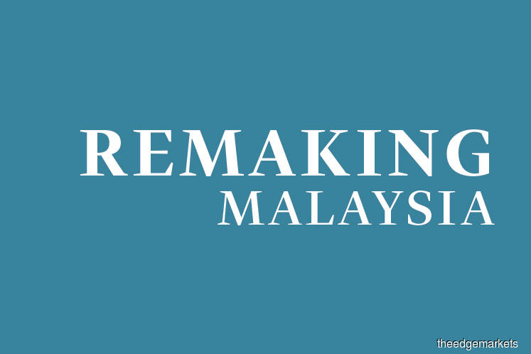 Remaking Malaysia: 'Give people time to adjust to reforms'