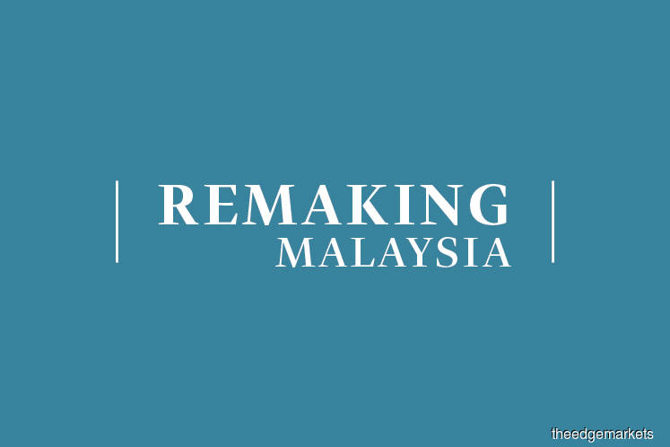 Remaking Malaysia: Who are the saboteurs?