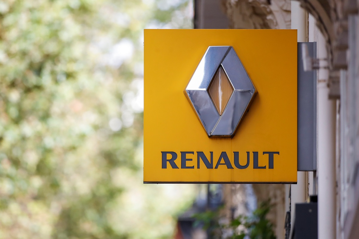 Chip crunch to cut Renault's 2021 output by 500,000 cars; CFO sees shortage easing with end of Malaysia's lockdown