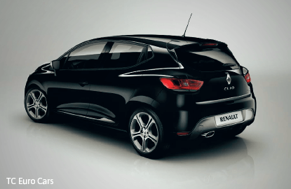 New Renault Clio GT Line now available at showrooms nationwide