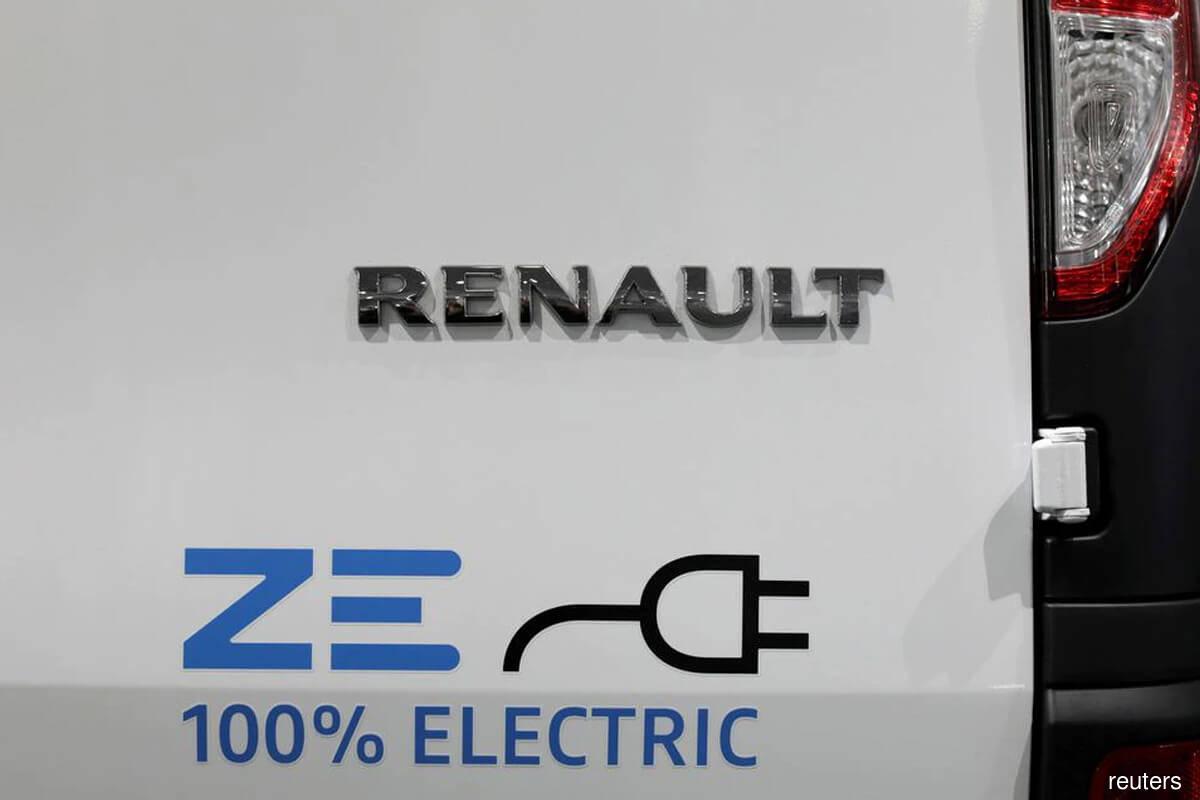 Renault locks in lithium supply from Vulcan Energy in five-year deal