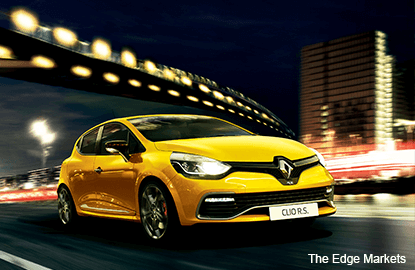 Renault does it right with the Clio RS 200