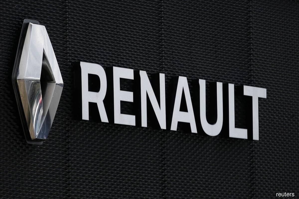 Electric-car subsidies make Renaults free in Germany