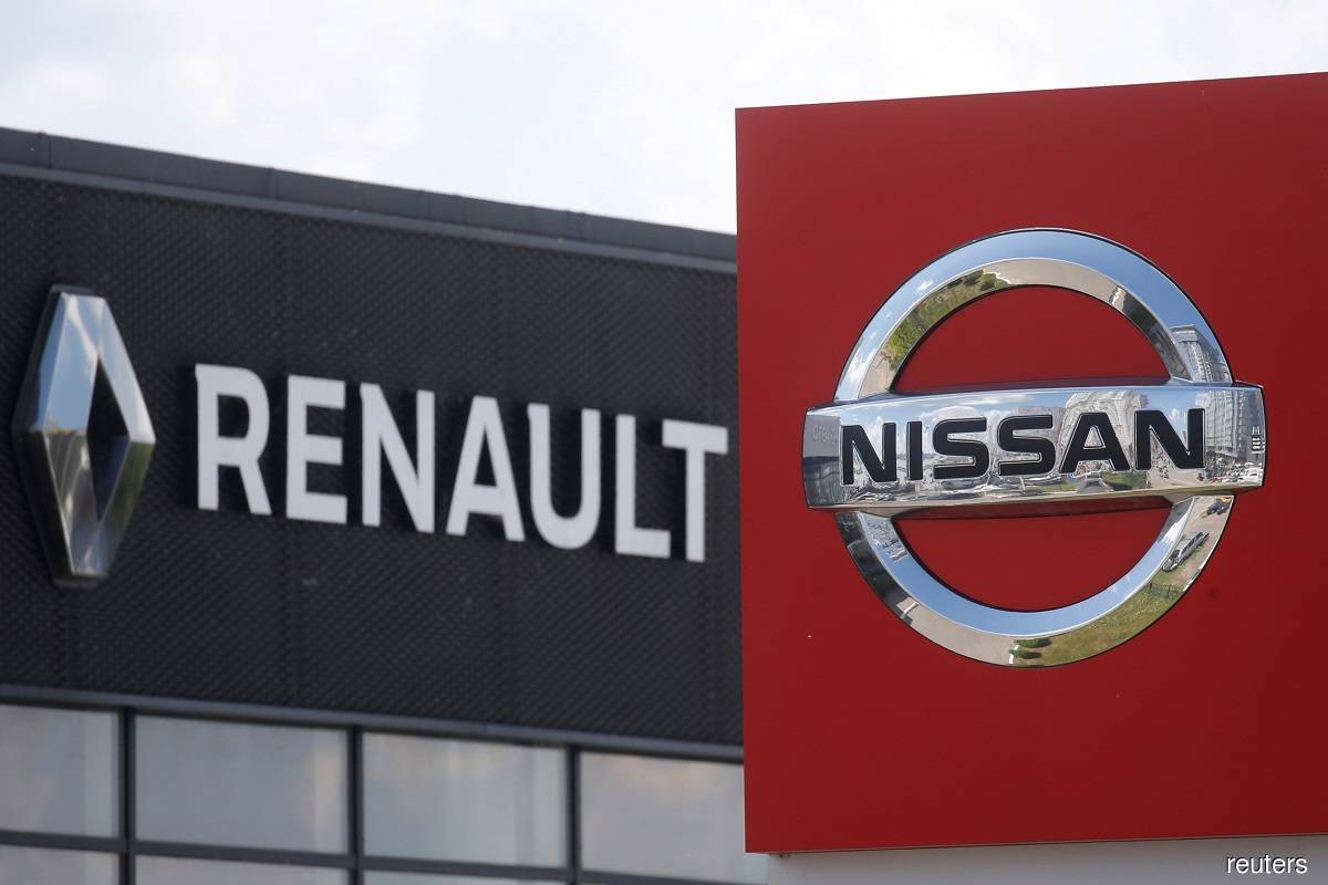 Renault-Nissan alliance faces deeper crisis amid record losses