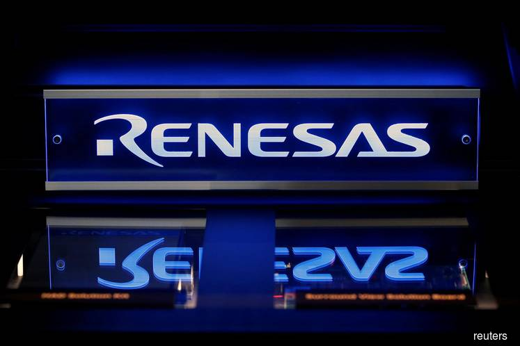 Japan's Renesas to partially halt chip production for 2 months on China slowdown