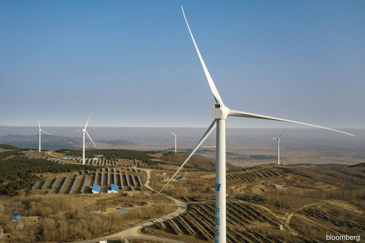 China, US made 2020 record year for renewable power growth