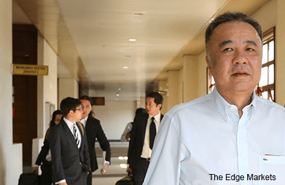 Sessions Court stays Repco Low's RM5m fine, jail term pending appeal