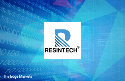 Stock With Momentum: Resintech