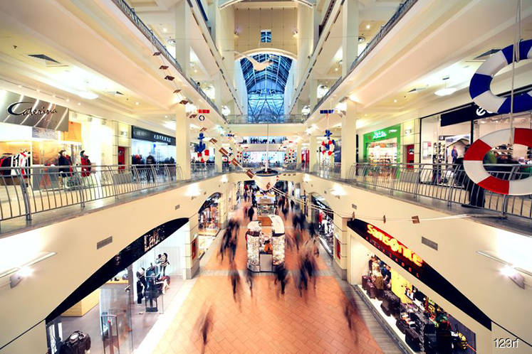'Positive momentum to continue as retail trade sales hit record high'