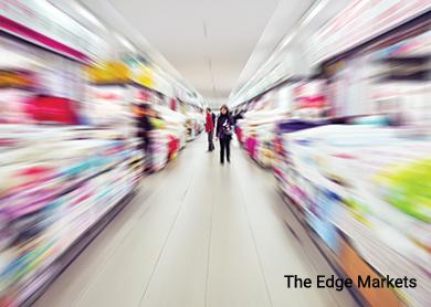 消费税和令吉走贬冲击 大马次季零售销售跌幅大于预期