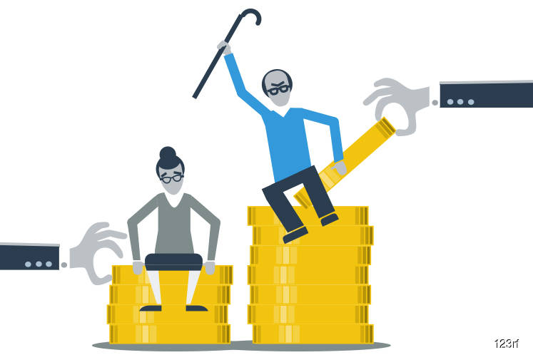Cover Story: Retirement savings should not be taxed