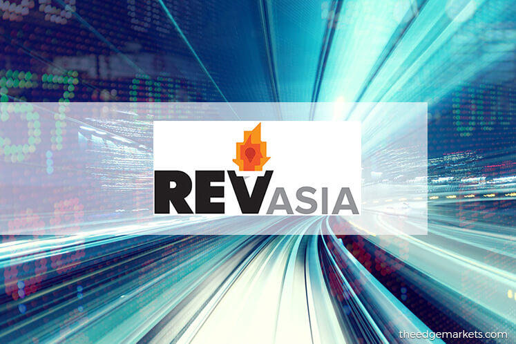 Stock With Momentum: Rev Asia
