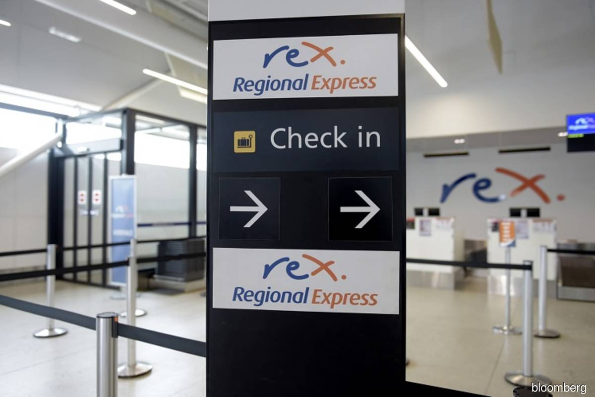 Australian regional airline Rex to launch more flights in competition with Qantas, Virgin