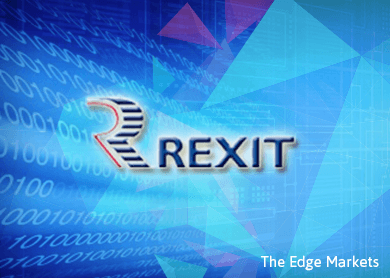 Insider Asia's Stock Of The Day: Rexit