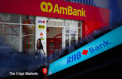Talk of AMMB-RHB merger surfaces again