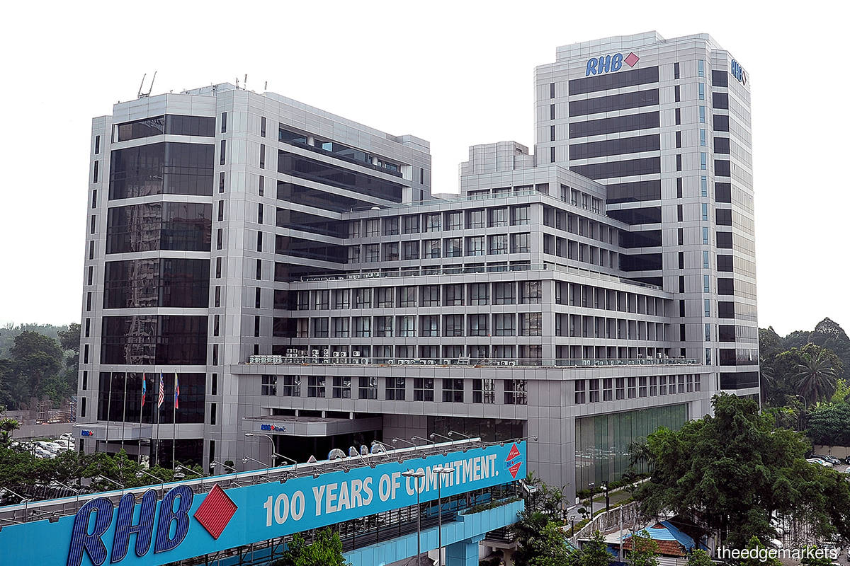 RHB launches Joy@Work salary crediting account programme