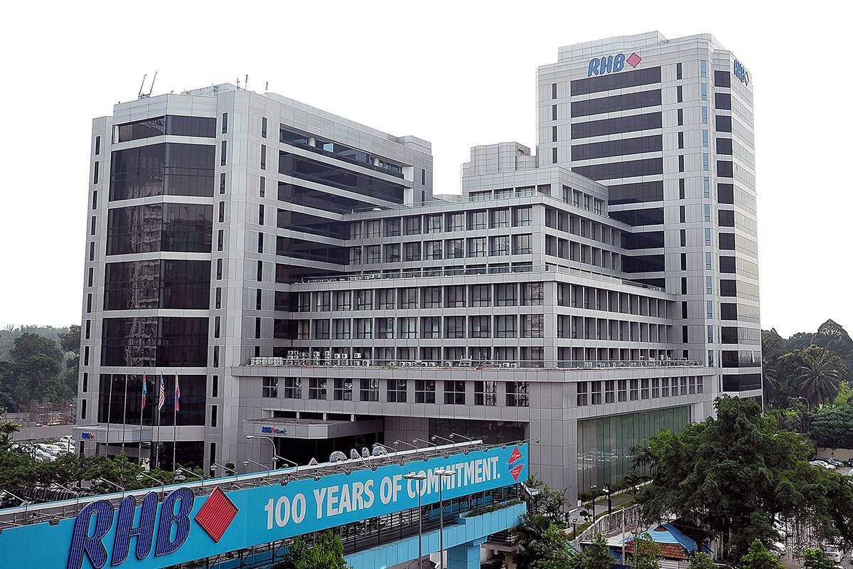 RHB extended RM20.3b in financial assistance to SMEs during pandemic