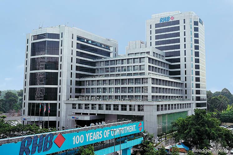 rhb investment bank berhad kajang malaysia
