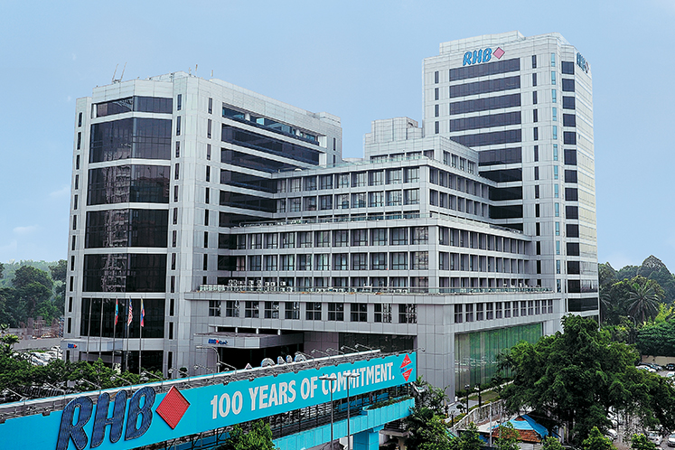 RHB Bank lowers base rate by 50 basis points
