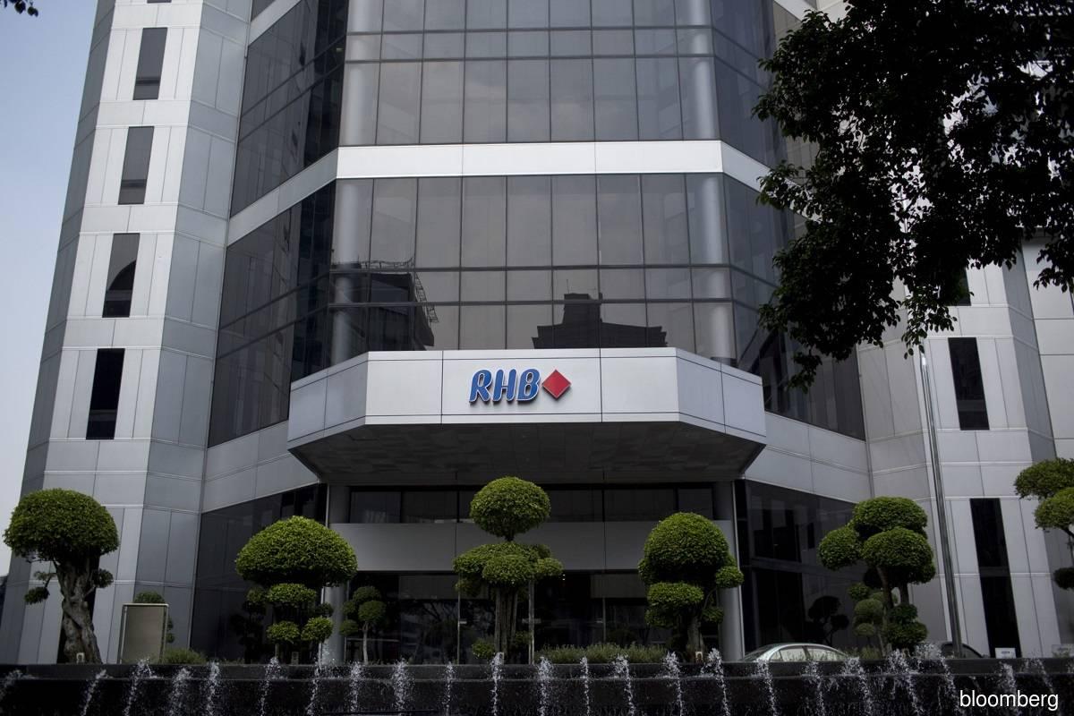 Maybank IB Research raises RHB Bank target price to RM6.20