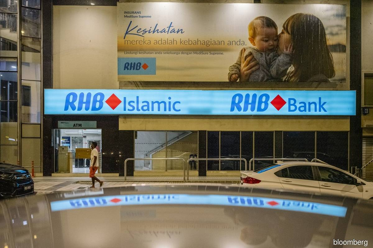 RHB 3Q net profit inches up to RM622m year-on-year
