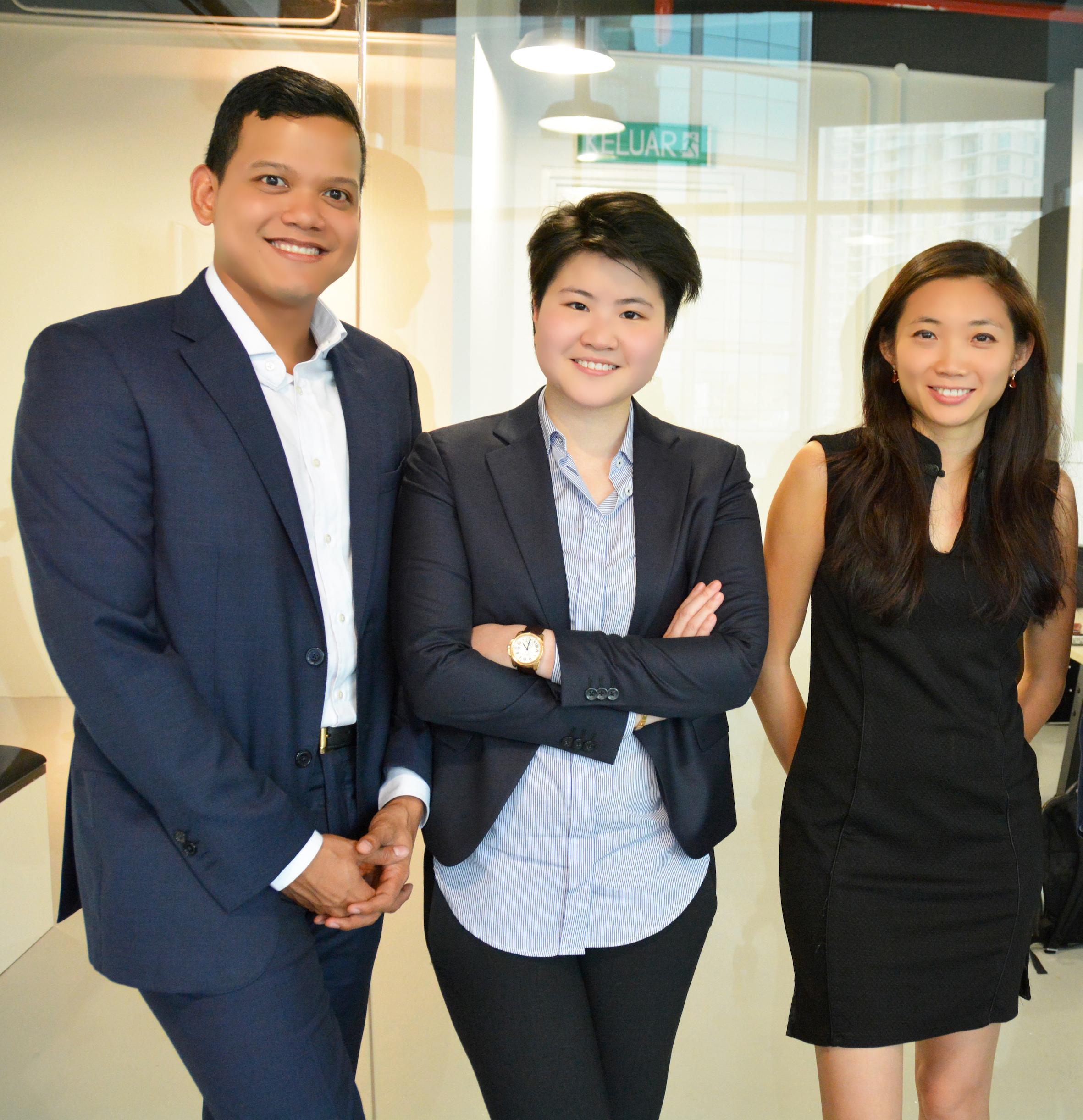 RHL Ventures is currently led by Lau, Raja Hamzah and Jo Jo Kong