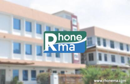 Rhone Ma与大众投行签包销协议