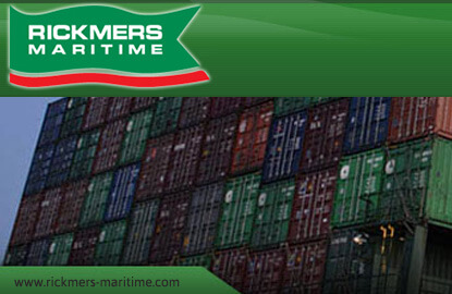Rickmers Maritime becomes latest Singapore casualty of debt woes