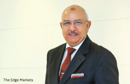 Rifaat: We need an IMF equivalent
