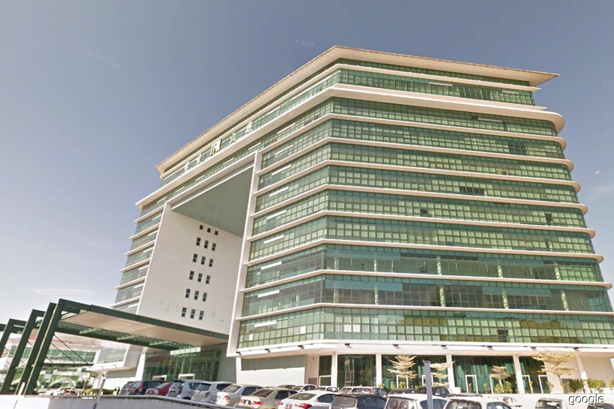 Rimbunan Sawit may resume its upward move, says RHB Retail Research