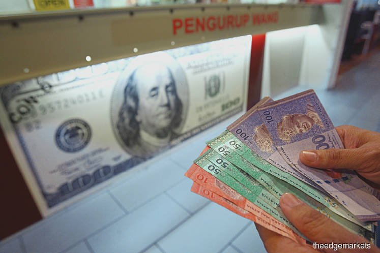The State of the Nation: External uncertainties take a toll on the ringgit